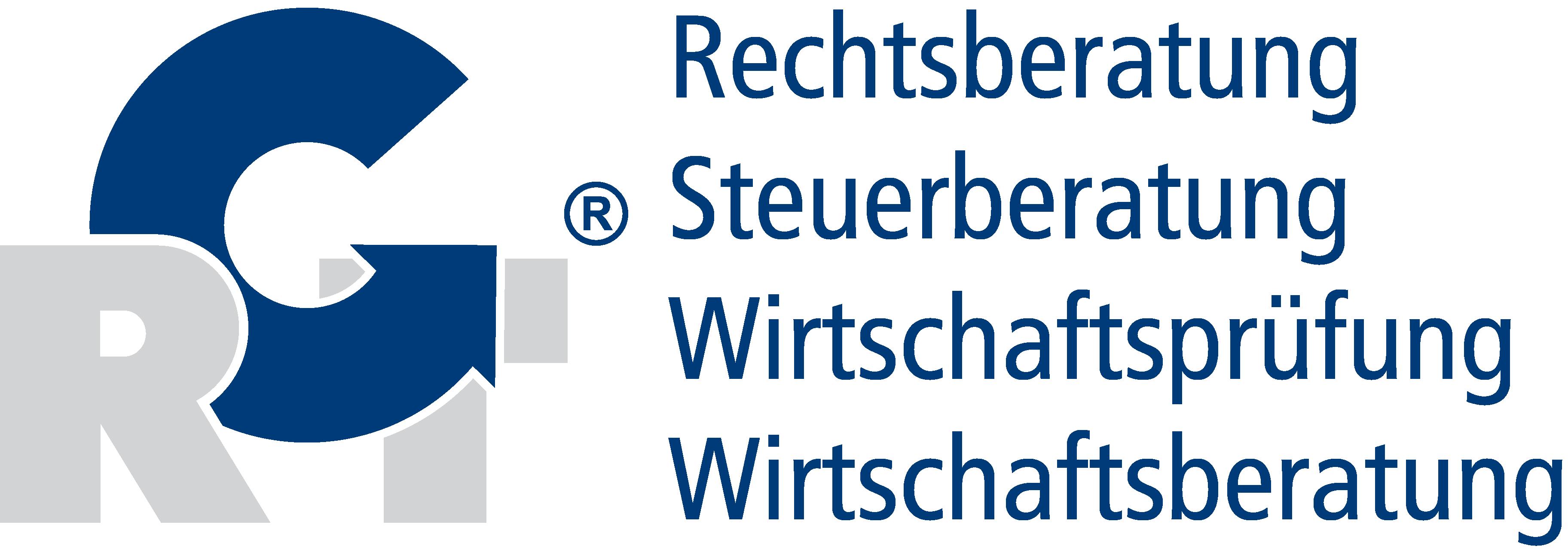 Logo unseres Partners  RGT Consultants Partnerschaftsgesellschaft mbB
